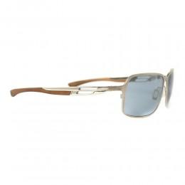 نظارة شمسية,ماركة Bentley, موديل 9003-C7-61,للرجال,مستطيل,إطار مزيج من الالوان, عدسات الازرق,خليط معدني