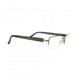 نظارة طبية ,ماركة boucheron, موديل 164-03,للجنسين,مستطيل,إطار مزيج من الالوان, عدسات مزيج من الالوان,خليط معدني