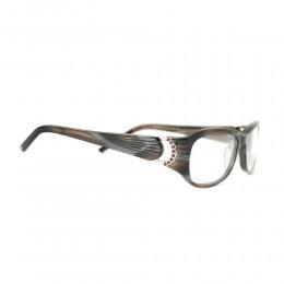 نظارة طبية ,ماركة boucheron, موديل 169-02,للنساء,مستطيل,إطار مزيج من الالوان, عدسات شفاف,خليط معدني