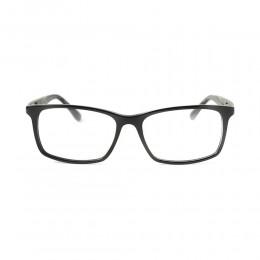 نظارة طبية ,ماركة bentley, موديل 8022-C3,للجنسين,مستطيل,إطار مزيج من الالوان, عدسات شفاف,خليط معدني