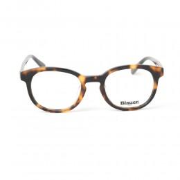 نظارة طبية ,ماركة BLAUER, موديل fr-011-c4,للجنسين,وايفير,إطار مزيج من الالوان, عدسات شفاف,خليط معدني