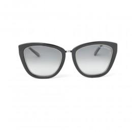 نظارة شمسية,ماركة LAMBORGHINI-Y20, موديل 559-51,للنساء,كبير جدا,إطار اسود, عدسات اسود,خليط معدني