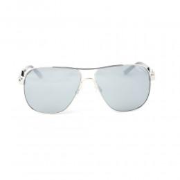 نظارة شمسية,ماركة CHARRIOL, موديل 9020-60-c2,للجنسين,قلب,إطار مزيج من الالوان, عدسات رمادي,خليط معدني