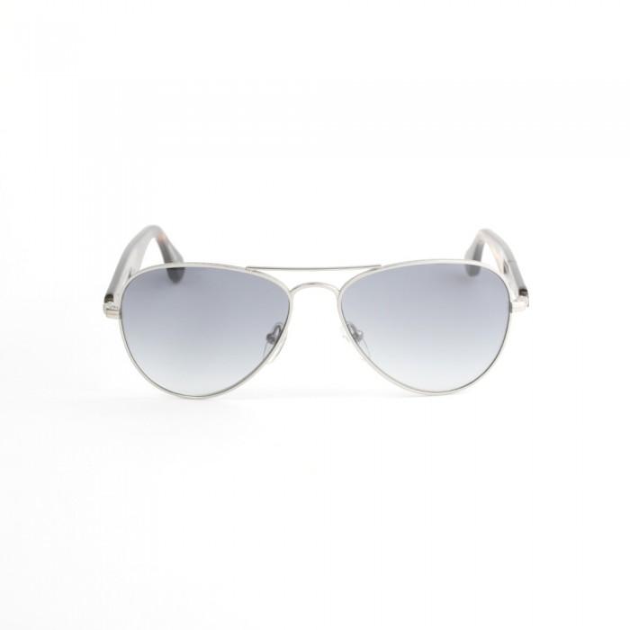 نظارة شمسية,ماركة LINEA ROMA , موديل 3538-c2,للنساء,افييتور,إطار مزيج من الالوان, عدسات رمادي,متعددة