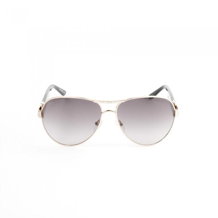 نظارة شمسية,ماركة LINEA ROMA , موديل 3571-c3,للنساء,افييتور,إطار ذهبي, عدسات بني,متعددة
