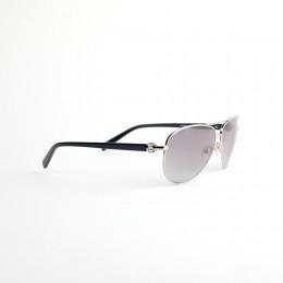 نظارة شمسية,ماركة LINEA ROMA , موديل 3577-c3,للنساء,افييتور,إطار مزيج من الالوان, عدسات اسود,خليط معدني