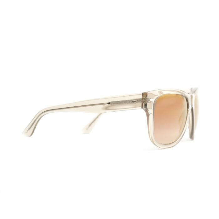 نظارة شمسية,ماركة LINEA ROMA , موديل 3597-c2,للنساء,كبير جدا,إطار شفاف, عدسات بني,خليط معدني