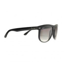 نظارة شمسية,ماركة RAYBAN ,موديل 4147,للرجال,كبير جدا , لون اطار اسود ,عدسة بني,اسيتات