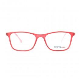 نظارة طبية ,ماركة kool kids,موديل HO7016,للاطفال ,وايفير,مزيج من الالوان,ضد الضباب,لون العدسة شفاف,خليط معدني