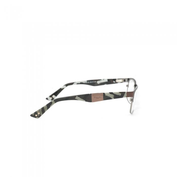 نظارة طبية ,ماركة BLAUER, موديل fr-002-c3,للرجال,وايفير,إطار مزيج من الالوان, عدسات شفاف,متعددة