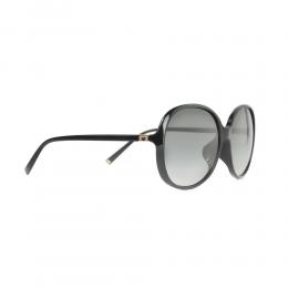 نظارة شمسية,ماركة Givinchy ,موديل 7172FS,للنساء,كبير جدا , لون اطار اسود ,عدسة رمادي,اسيتات